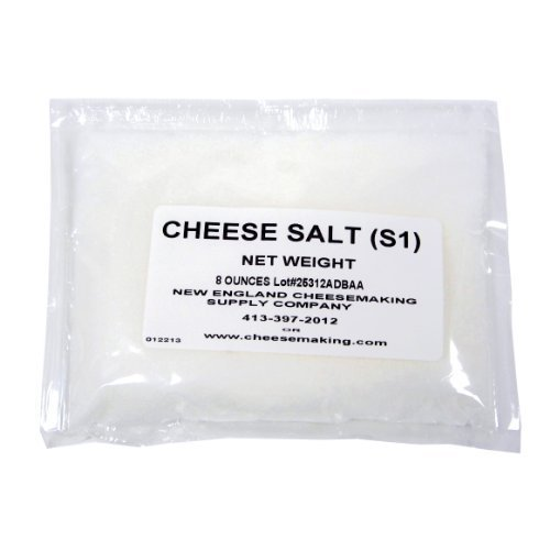 Cheese Salt 8 oz.
