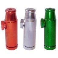 Metal Snuff Bullet 3 Pack