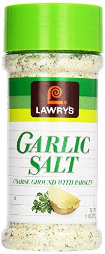 Lawry's Garlic Salt, 11 Oz