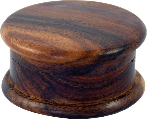 Wooden Herb Grinder Classic