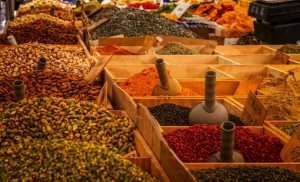 List of Indian spices with hindi names