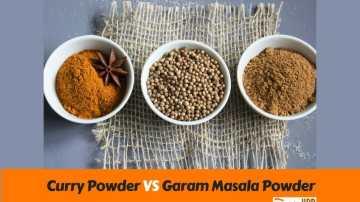 can-i-use-garam-masala-instead-of-curry-powder