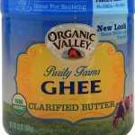 Ghee clarified butter buy online