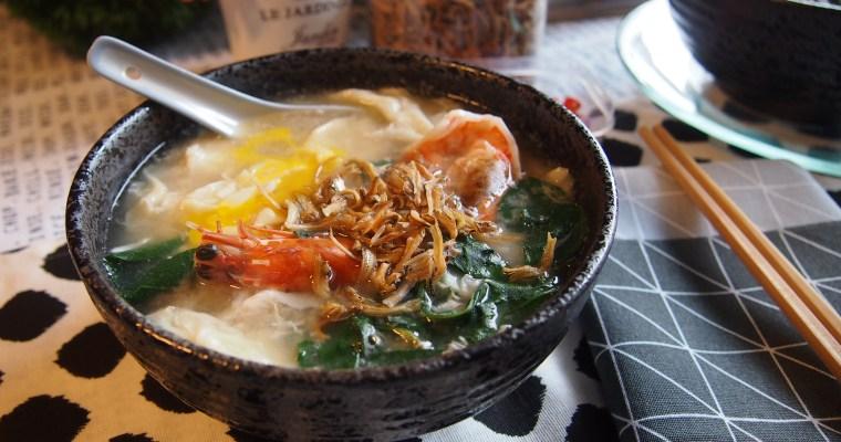 SINGAPORE'S FAVOURITE Handmade Noodles 面粉粿 Mee Hoon Kway