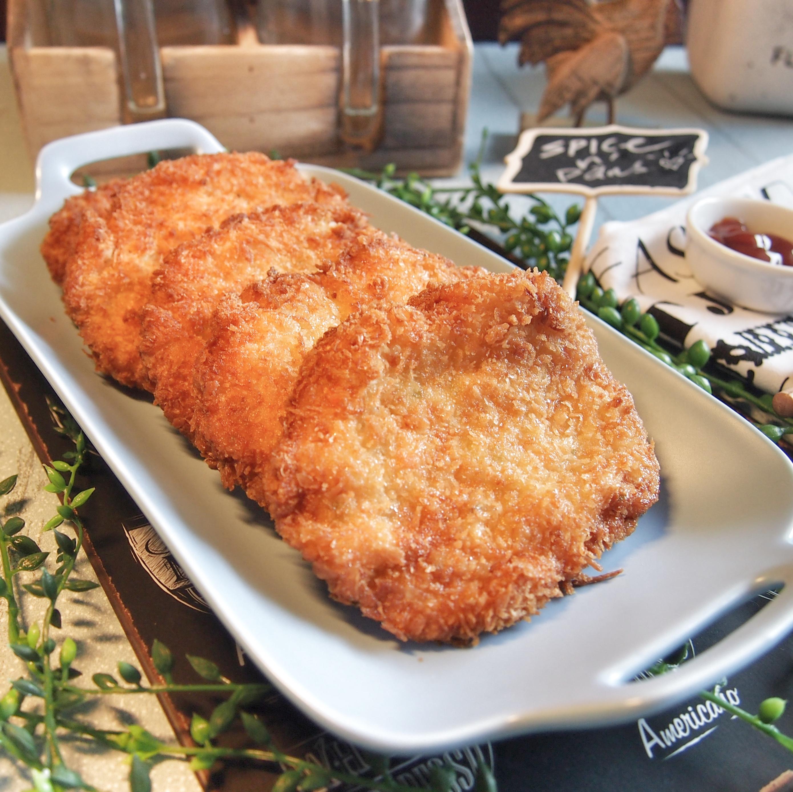 MUST-TRY YUMMY Thai Shrimp (Prawn) Cakes | SUPER EASY RECIPE
