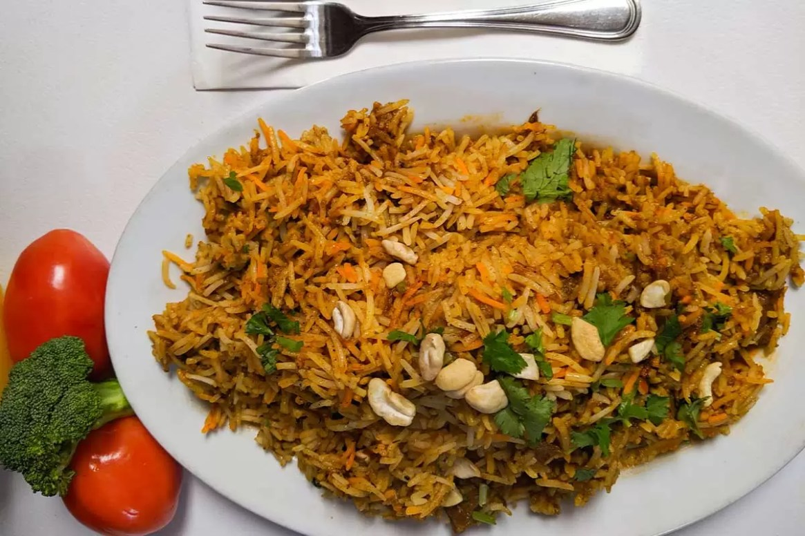 Biriyani-Meat