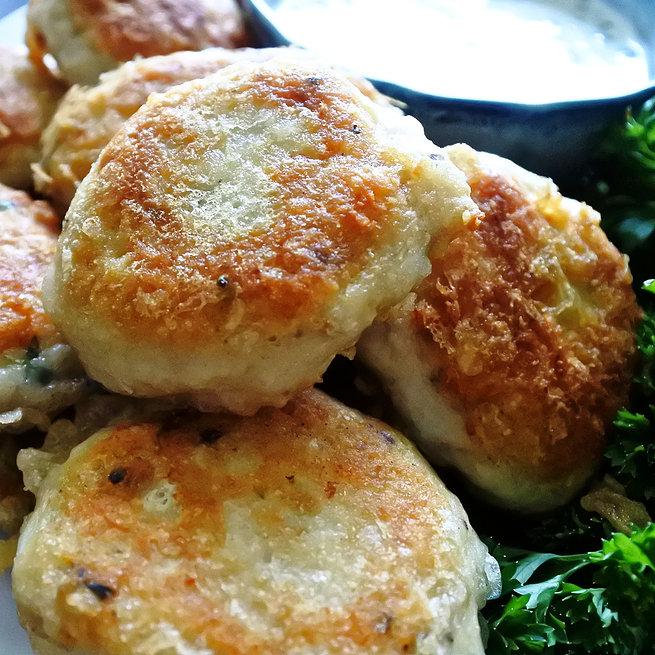 Homemade Chicken Nuggets 2