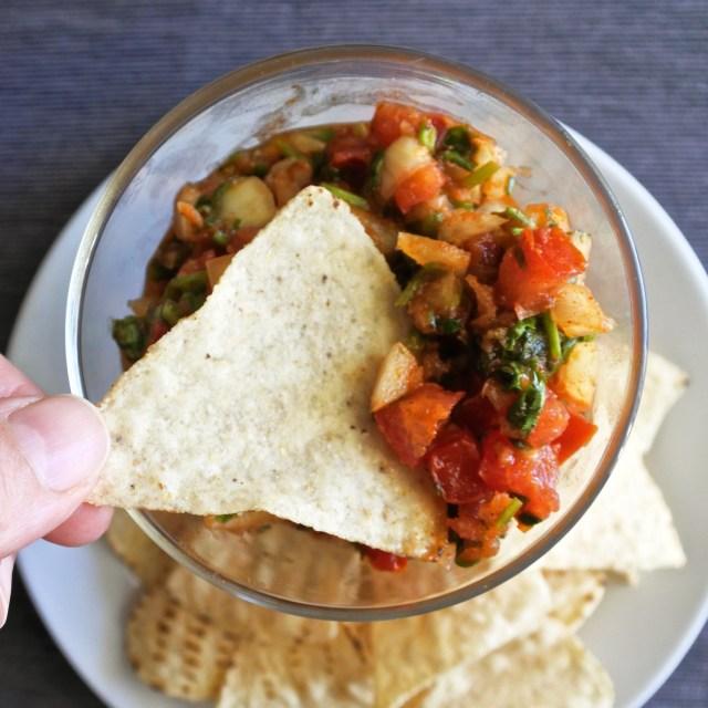 Spicepaw Salsa (1)