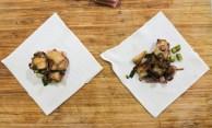 Mushrooms on Toast pastries 10