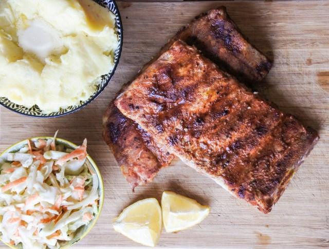 Spicepaw's Pork Ribs 15