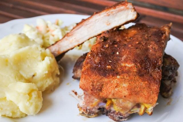 Spicepaw's Pork Ribs 5
