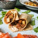 Vegan Breakfast Burritos that don't suck