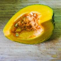 Pumpkin Tempura 11