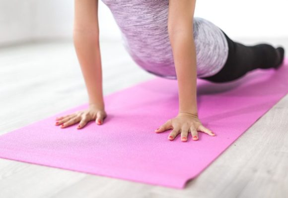 KEGEL EXERCISES – A Path To Stronger Orgasms