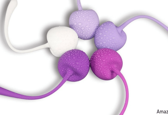 KEGEL BALLS – Your Workout Partner