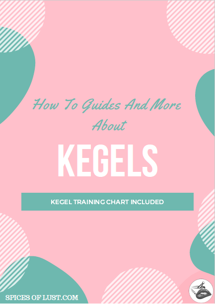 Spices Of Lust - How To Guides And More About Kegels - Home Page