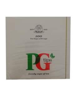 PG Tips Tea Bags 250 g