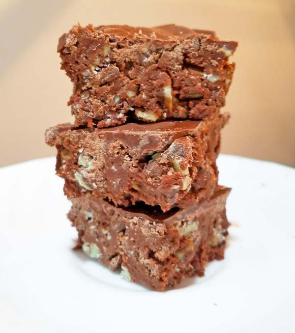 Andes Mint Truffle Bars