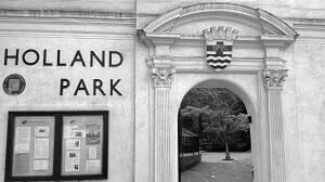 Spick & Span provide window cleaning in Holland Park