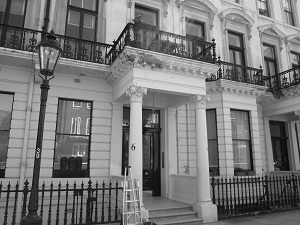 W11 window cleaning Notting Hill