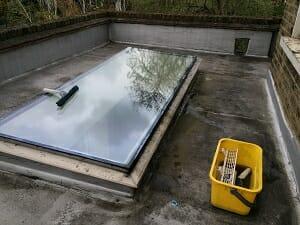 Rooflight SE24