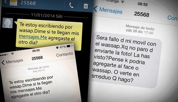 SMSwhatsapp