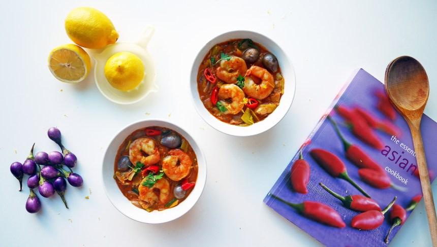 korean chili paste gochujang curry