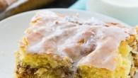 Permalink to Honey Bun Cake