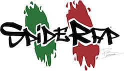 Logo Spiderap