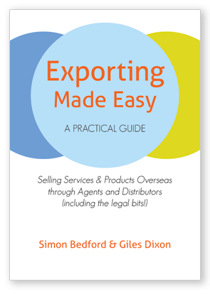 A handy guide to starting in export