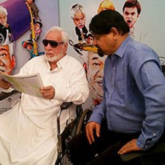 kader khan sick and hospitalized in canda