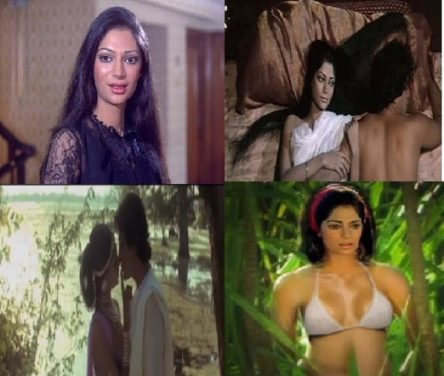 Actor Simi Gravals Hot Scene In Bollywood