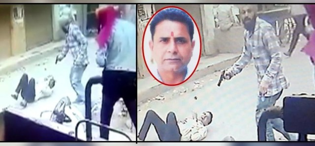 Image result for पंजाब में हिंदू नेताओं की हत्या