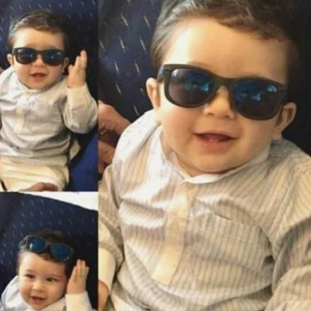 Image result for kareena kapoor with son