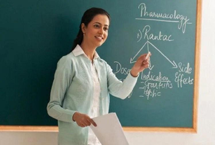 शिक्षक भर्ती 2021 : दिल्ली, पंजाब व मध्य प्रदेश में 15297 पदों पर होगी नियुक्ति, पढ़िए विस्तृत खबर