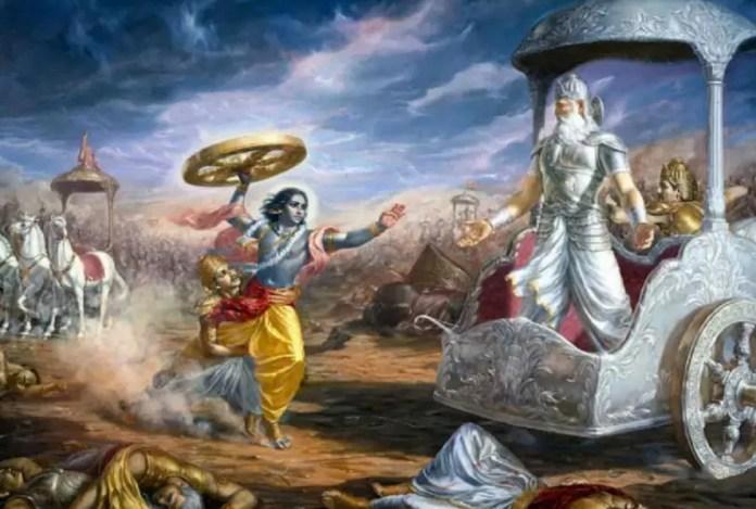 Why Lord Krishna Choose Kurukshetra For The War Of Mahabharat - श्रीकृष्ण  ने कुरुक्षेत्र को ही क्यों चुना महाभारत के युद्ध के लिए? बड़ा गहरा है ये  रहस्य - Amar Ujala Hindi