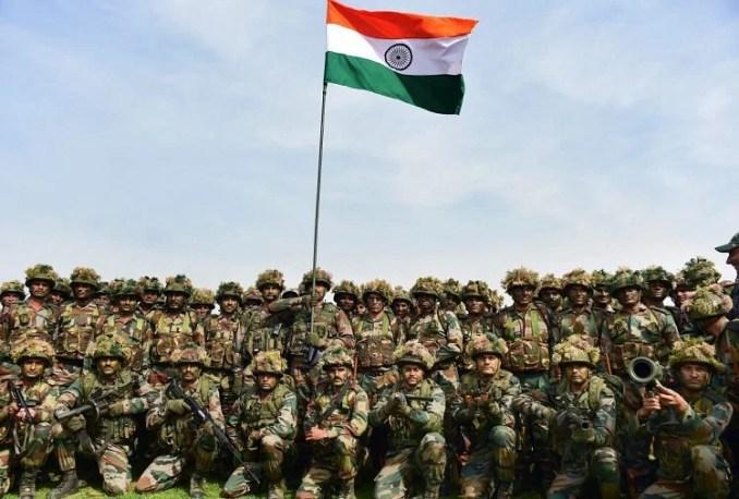 Image result for इंडियन आर्मी