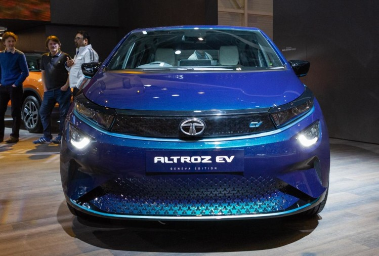 Image result for tata altroz electric