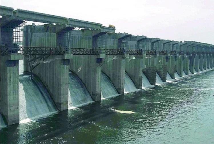 World's Largest Kaleshwaram Godavari Lift Irrigation Project Ready - दुनिया की सबसे बड़ी कालेश्वरम गोदावरी लिफ्ट सिंचाई परियोजना तैयार, 21 जून को होगा उद्घाटन - Amar Ujala Hindi ...