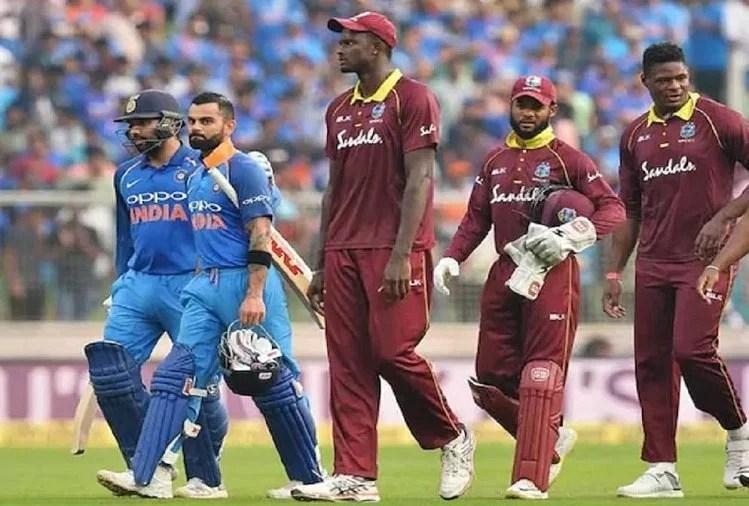 IND vs WI:  हैदराबाद में खेला जाएगा पहला टी-20, ये बड़े खिलाड़ी खेलेंगे इस सीरीज़ में