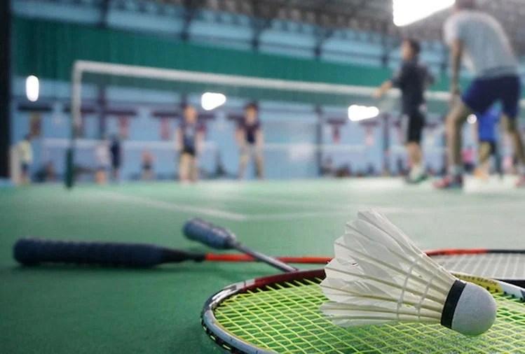 कोरोना वायरस महामारी के चलते हैदराबाद ओपन बैडमिंटन टूर्नामेंट रद्द