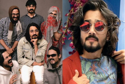 Image result for bhuvan bam