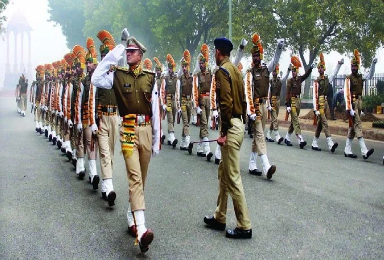 Three days left for Assistant Inspector recruitment application in Assam, more than 5 thousand jobs in Delhi Police