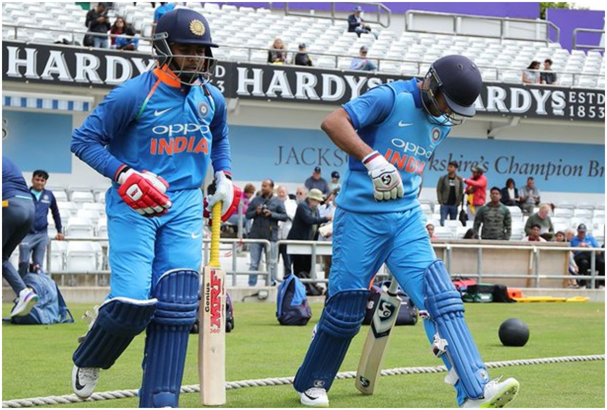 india vs new zealand ODI prithvi shaw mayank UnBumf