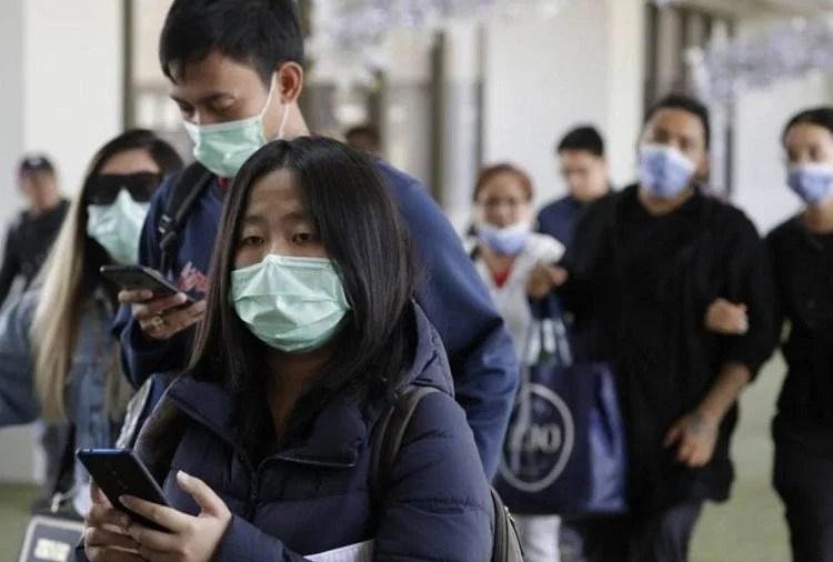 चीन में कोरोना के 61 नए मामले दर्ज, अप्रैल के बाद सामने आए सबसे ज्यादा केस