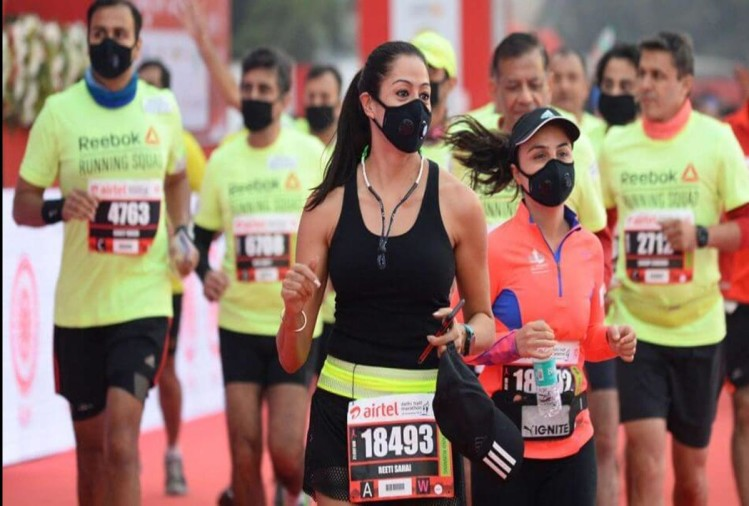 विश्व रिकॉर्डधारी ब्रिजिड कोसगेई-अबाबेल येशानेह करेंगे दिल्ली हाफ मैराथन में दावेदारी