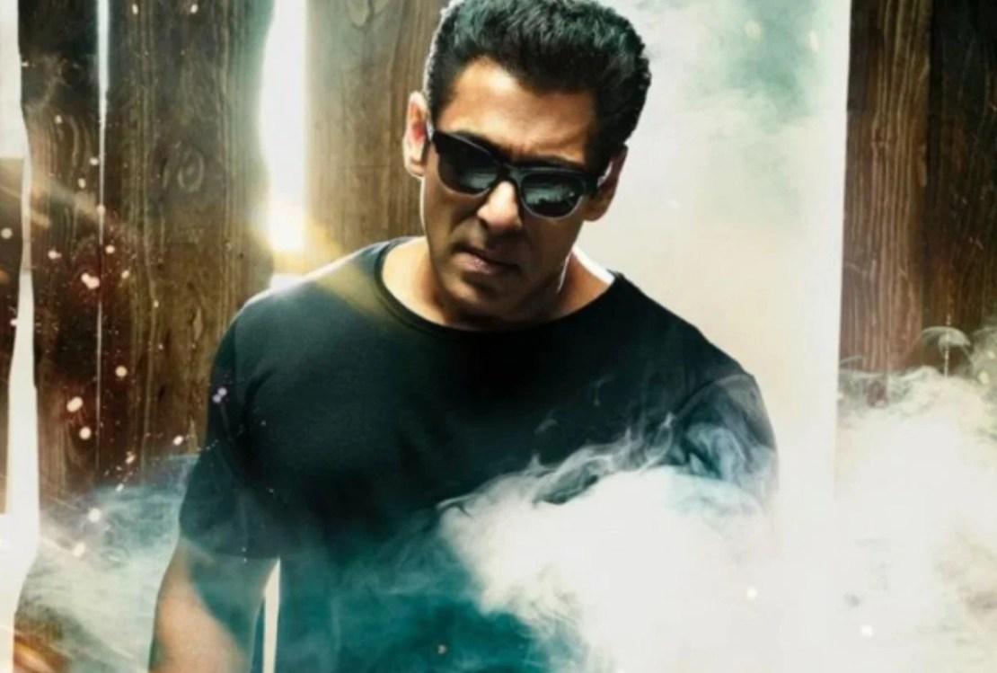Salman Khan- Radhe Your Most Wanted Bhai