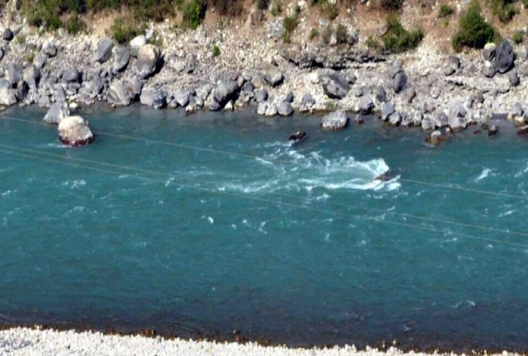 Elevated glass platform to be built on Alaknanda river in Uttarakhand