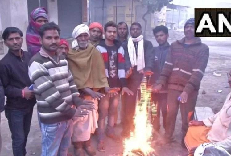 Weather : दिल्ली-यूपी समेत उत्तर भारत में कड़ाके की ठंड, बर्फीली हवाओं का सितम जारी, जानें देश के अन्य राज्यों का हाल