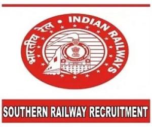 दक्षिणी रेलवे 3585 अपरेंटिस पदों के लिए ऑनलाइन आवेदन आमंत्रित करता है, भर्ती विवरण की जाँच करें
